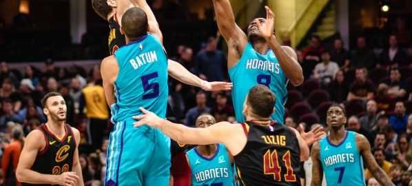 Watch Charlotte Hornets Games