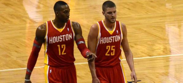 Watch Houston Rockets Games