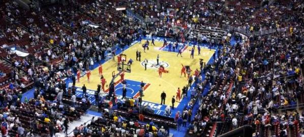 How to Watch Philadelphia 76ers Games