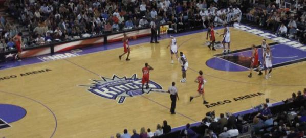 Watch Sacramento Kings Games